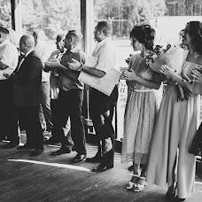 Wedding photographer Dmitriy Ryzhkov (dmitriyrizhkov). Photo of 16.10.2017