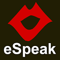 eSpeak TTS Engine - RedZoc icon