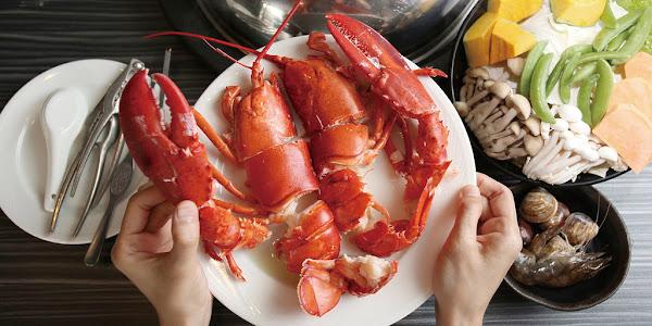 蒸海鮮、真原味。九鼎蒸霸 蒸鮮料理。 鳳山蒸海鮮。高雄美食