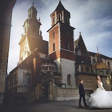 Wedding photographer Kamil Borkiewicz (borkiewicz). Photo of 28.05.2018