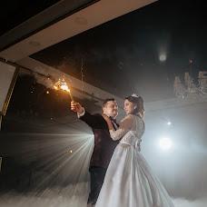 Wedding photographer Svetlana Nevinskaya (nevinskaya). Photo of 28.10.2018