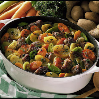 Irish Stew.