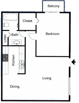 Go to A2D Floorplan page.