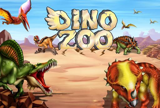Dinosaur Zoo  code Triche 1