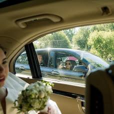Wedding photographer Konstantin Dyachkov (konst-d). Photo of 19.01.2016