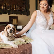 Wedding photographer Liliana Arseneva (arsenyevaliliana). Photo of 18.08.2018