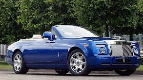 Rolls-Royce Dawn thumbnail