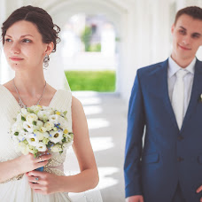 Wedding photographer Evgeniy Kurickiy (kuritskiy). Photo of 08.09.2018