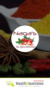 Naga's  The Spice Minister- screenshot thumbnail