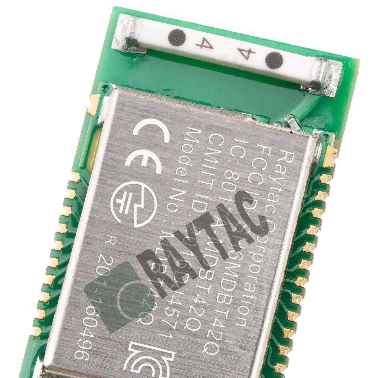 Raytac Corporation 勁達國際電子有限公司 - Corporate Office