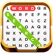Crossword Puzzle - Word Search