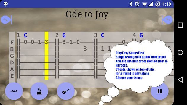 Download Campfire Guitar Tabs APK latest version app for android devices