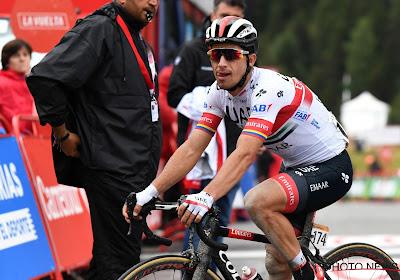 Victor Campenaerts krijgt er een Colombiaanse ploeggenoot bij
