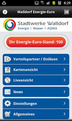 Walldorf Energie-Euro