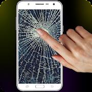 App Broken Screen Prank APK for Windows Phone