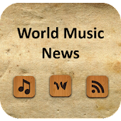 Word Music News