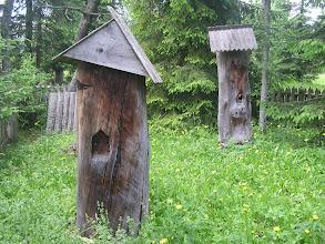 Photo: D6140080 Zubrzyca - Skansen