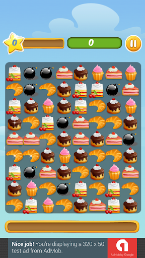 Download Cake Mania 3 For Android