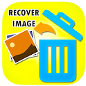 Recover Image Deleted icon