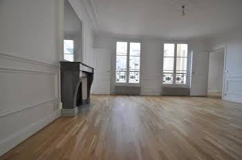 Appartement 5 pièces 100 m2