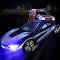 Police car chase 3D simulator 1.1 Apk