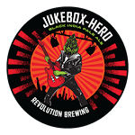 Revolution Jukebox Hero