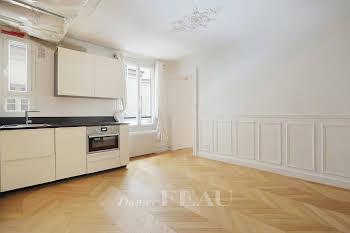 Appartement 3 pièces 49,26 m2