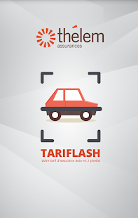 tariflash th lem assurances android apps on google play. Black Bedroom Furniture Sets. Home Design Ideas