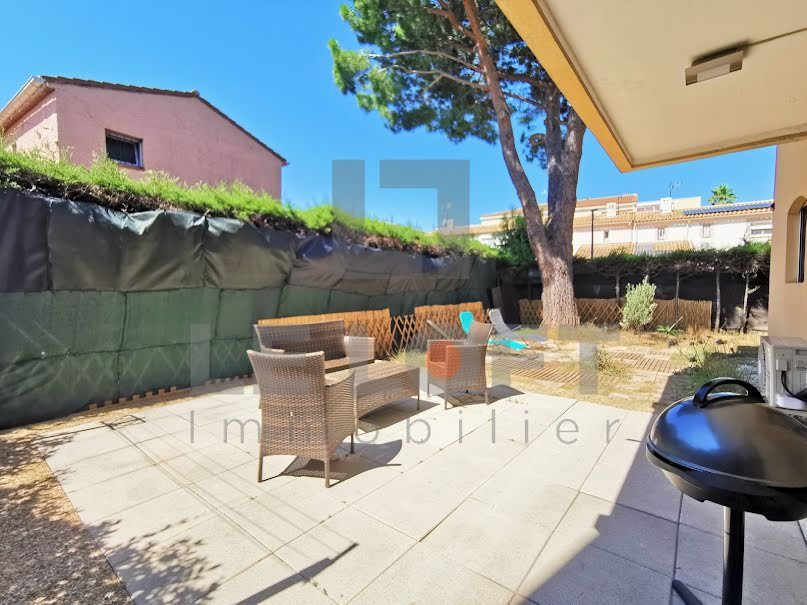 Vente appartement 2 pièces 44 m² à Frejus (83600), 199 000 €