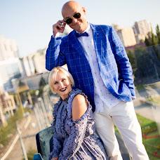 Wedding photographer Ruslana Maksimchuk (Rusl81). Photo of 16.08.2018