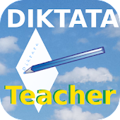 Diktat Diktata Teacher