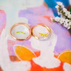 Wedding photographer Aygel Nurkaeva (Aigel). Photo of 17.11.2015