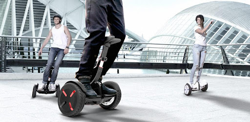 Segway-Ninebot – Apps on Google Play