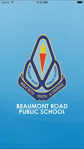 Beaumont Road Public School