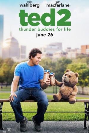 Ted 2 - Dublado