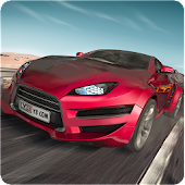 Contract Racer Car Racing Game