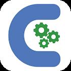 CliqTags Admin icon