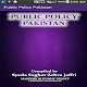 Download Public Policy Pakistan For PC Windows and Mac