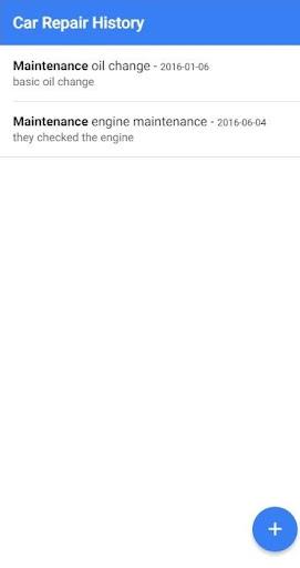 玩免費遊戲APP|下載Car Repair History app不用錢|硬是要APP
