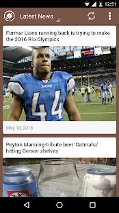 Gridiron Football News, Videos, & Social Media - náhled