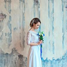 Wedding photographer Ruslan Iosofatov (iosofatov). Photo of 13.07.2017