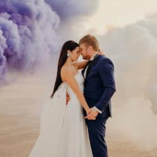 Wedding photographer Anastasiya Agafonova (Nens). Photo of 20.12.2018