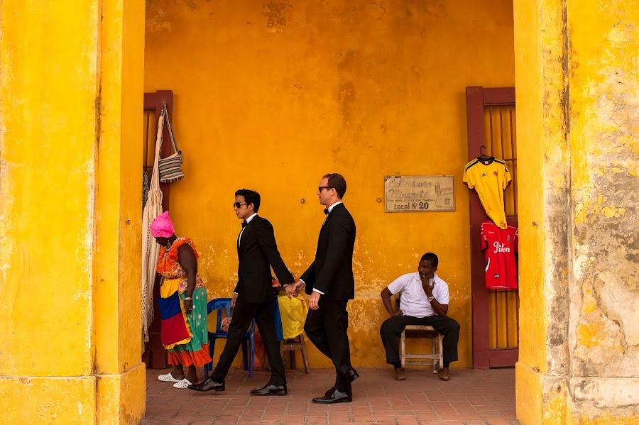 Wedding photographer Rocio Vega (rociovega). Photo of 24.01.2014