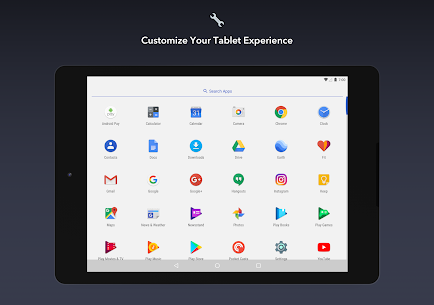 Apex Launcher – Customize,Secure,and Efficient 9