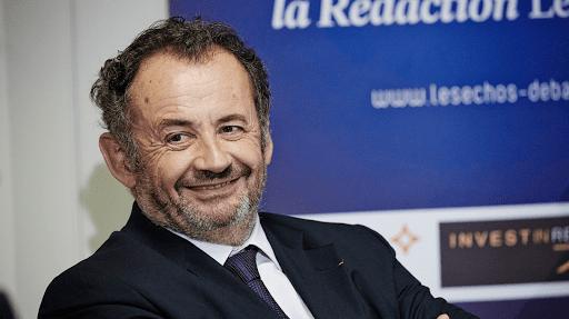 Guillaume Sarkozy