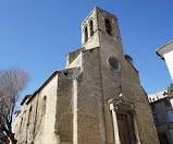 photo de église de Courthezon