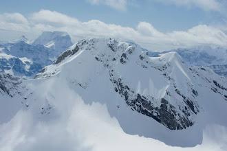 Photo: Mt. Maude.
