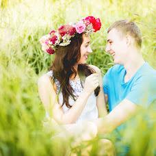 Wedding photographer Oksana Gric (grits39). Photo of 16.08.2015