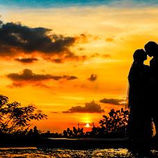 Wedding photographer Alfred Albarracin (alfredalbarraci). Photo of 09.12.2014