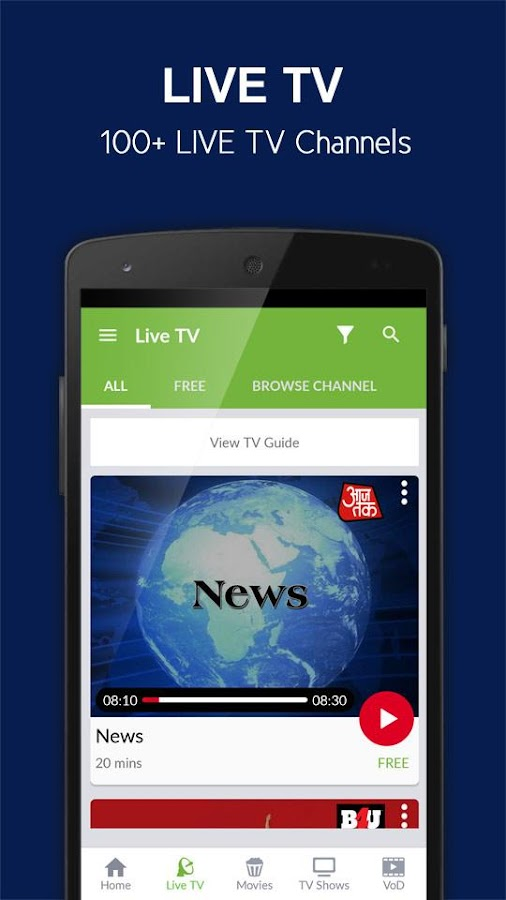 cricket live mobile tv
